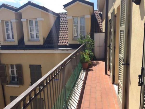 Appartamento in vendita a Alessandria, Pista, 180 mq - Foto 18