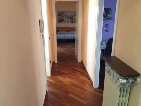 Appartamento in vendita a Alessandria, Pista, 180 mq - Foto 12
