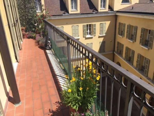 Appartamento in vendita a Alessandria, Pista, 180 mq - Foto 14