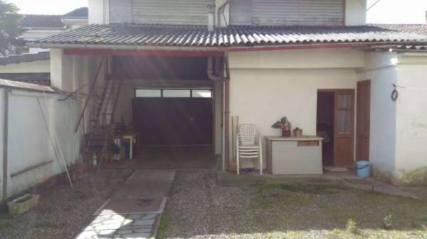 Casa indipendente in vendita a Alessandria, Castelceriolo, Con giardino, 130 mq - Foto 4
