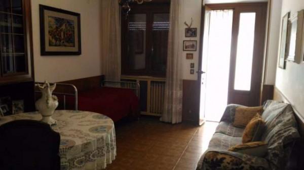 Casa indipendente in vendita a Alessandria, Castelceriolo, Con giardino, 130 mq - Foto 9