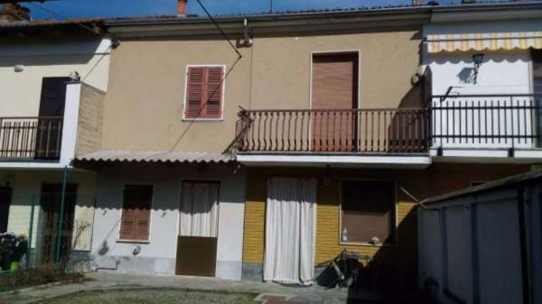 Casa indipendente in vendita a Alessandria, Castelceriolo, Con giardino, 130 mq