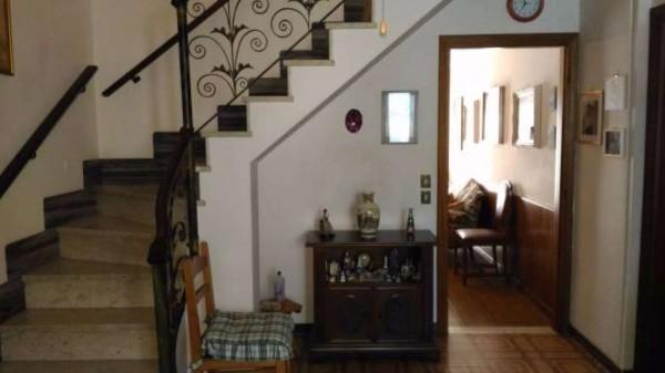 Casa indipendente in vendita a Alessandria, Castelceriolo, Con giardino, 130 mq - Foto 7