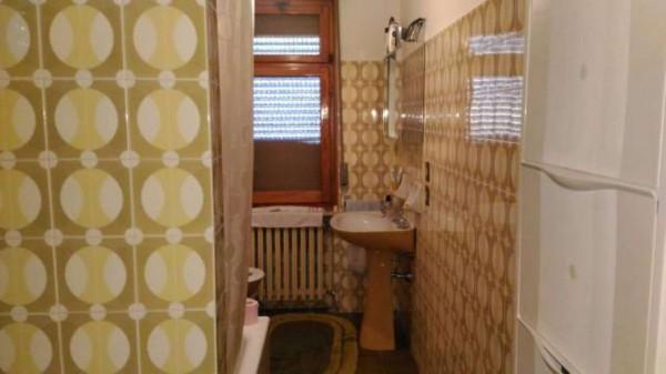 Casa indipendente in vendita a Alessandria, Castelceriolo, Con giardino, 130 mq - Foto 6