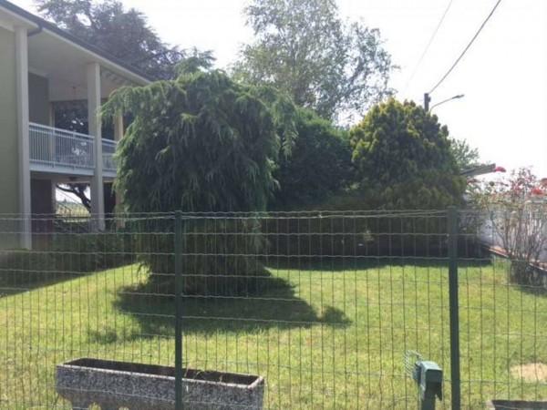 Villa in vendita a Alessandria, Litta Parodi, Con giardino, 280 mq - Foto 6