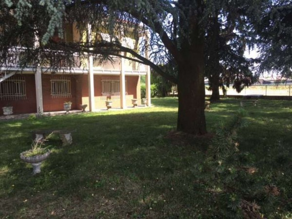 Villa in vendita a Alessandria, Litta Parodi, Con giardino, 280 mq - Foto 9