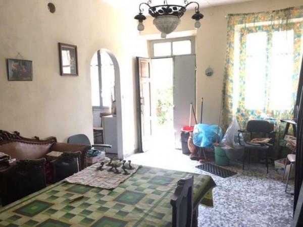 Villa in vendita a Alessandria, Litta Parodi, Con giardino, 280 mq - Foto 4