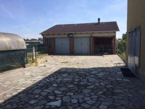 Villa in vendita a Alessandria, Litta Parodi, Con giardino, 280 mq - Foto 7