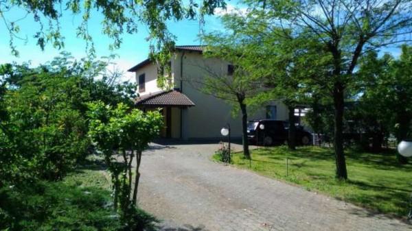 Villa in vendita a Alessandria, San Michele, Con giardino, 200 mq - Foto 16