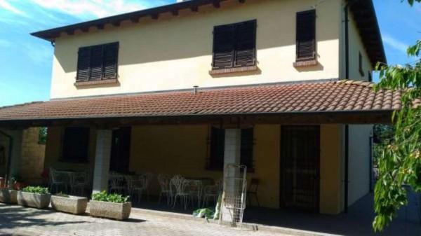 Villa in vendita a Alessandria, San Michele, Con giardino, 200 mq - Foto 1