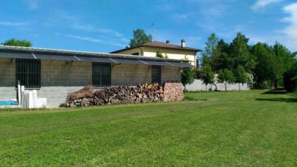 Villa in vendita a Alessandria, San Michele, Con giardino, 200 mq - Foto 13