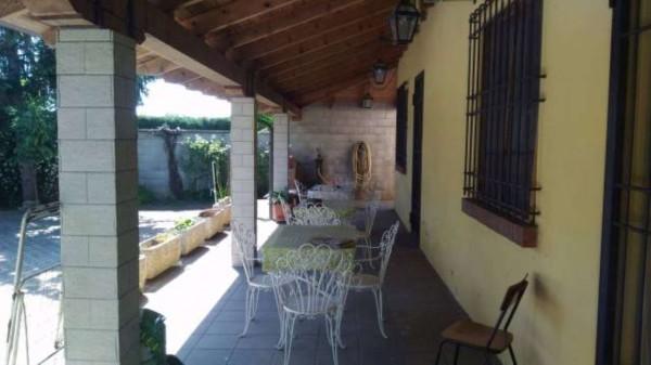Villa in vendita a Alessandria, San Michele, Con giardino, 200 mq - Foto 10