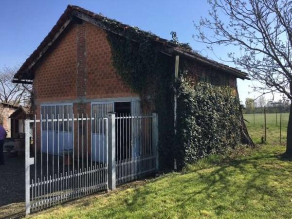 Villa in vendita a Alessandria, San Michele, Con giardino, 130 mq - Foto 4