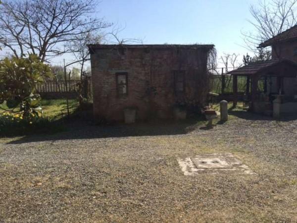 Villa in vendita a Alessandria, San Michele, Con giardino, 130 mq - Foto 3