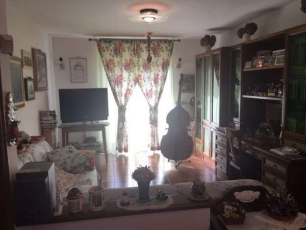 Appartamento in vendita a Alessandria, Con giardino, 95 mq - Foto 10