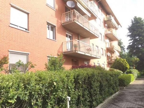 Appartamento in vendita a Alessandria, Con giardino, 95 mq - Foto 7