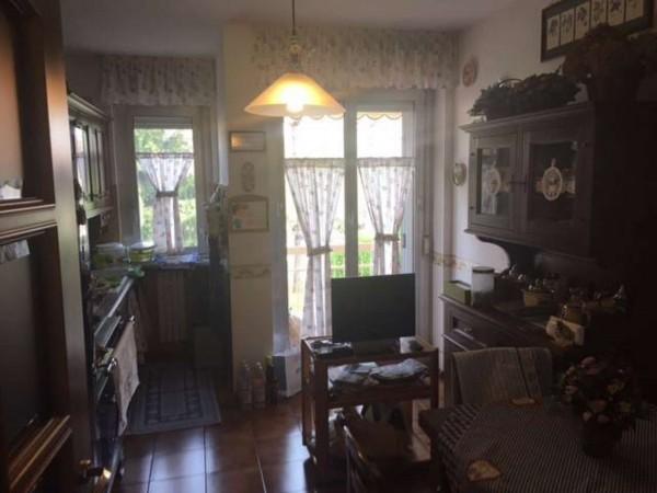 Appartamento in vendita a Alessandria, Con giardino, 95 mq - Foto 2