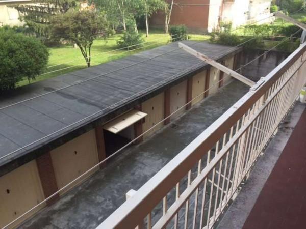 Appartamento in vendita a Alessandria, Con giardino, 95 mq - Foto 5
