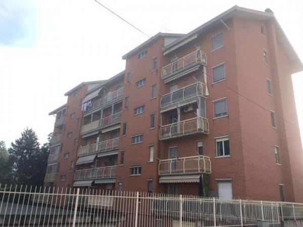 Appartamento in vendita a Alessandria, Con giardino, 95 mq - Foto 6