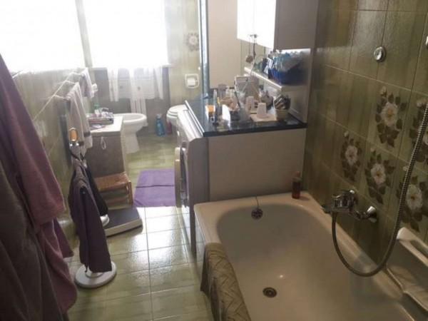 Appartamento in vendita a Alessandria, Con giardino, 95 mq - Foto 13