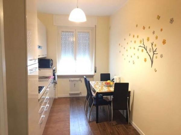 Appartamento in vendita a Alessandria, Pista, Con giardino, 70 mq - Foto 7