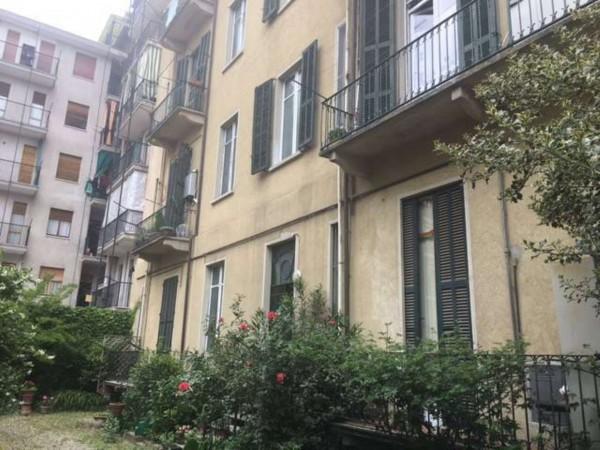 Appartamento in vendita a Alessandria, Con giardino, 125 mq - Foto 11
