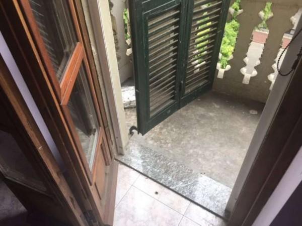 Appartamento in vendita a Alessandria, Con giardino, 125 mq - Foto 3