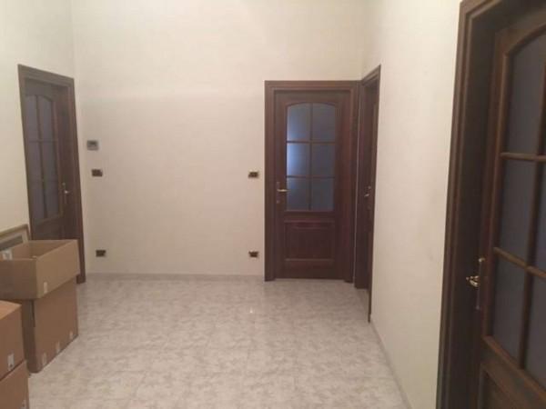 Appartamento in vendita a Alessandria, Con giardino, 125 mq - Foto 15