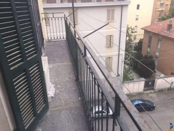 Appartamento in vendita a Alessandria, Con giardino, 125 mq - Foto 16