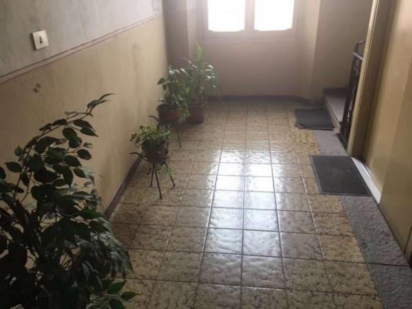 Appartamento in vendita a Alessandria, Con giardino, 125 mq - Foto 4
