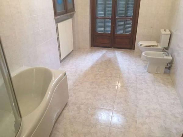 Appartamento in vendita a Alessandria, Con giardino, 125 mq - Foto 12