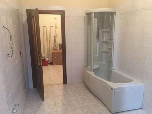 Appartamento in vendita a Alessandria, Con giardino, 125 mq - Foto 5