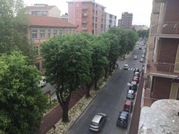 Appartamento in vendita a Alessandria, Con giardino, 125 mq - Foto 17