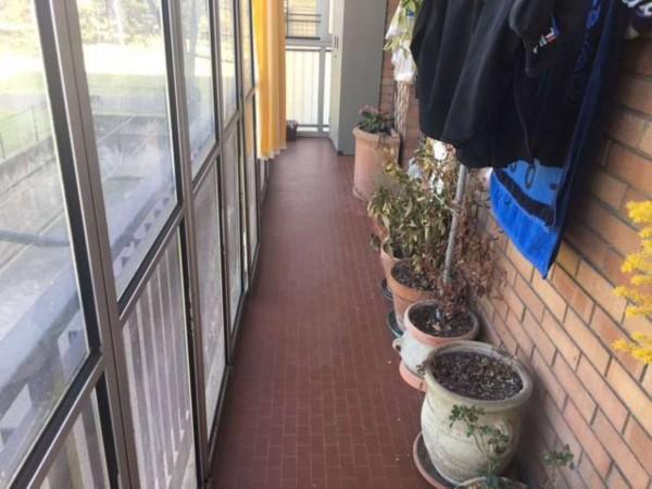Appartamento in vendita a Alessandria, Galimberti, Con giardino, 130 mq - Foto 9