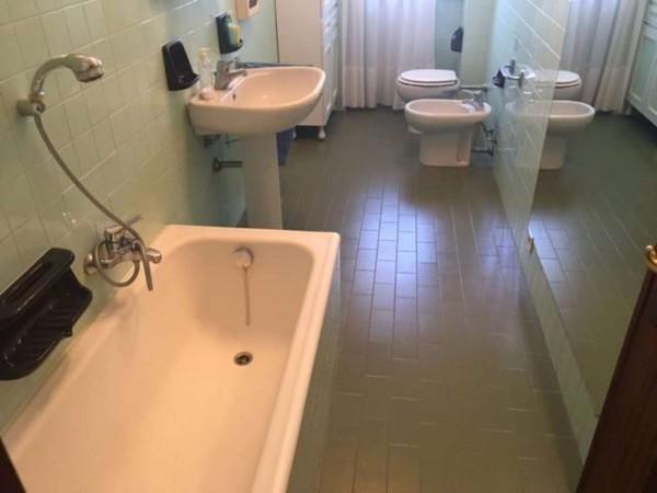 Appartamento in vendita a Alessandria, Galimberti, Con giardino, 130 mq - Foto 4