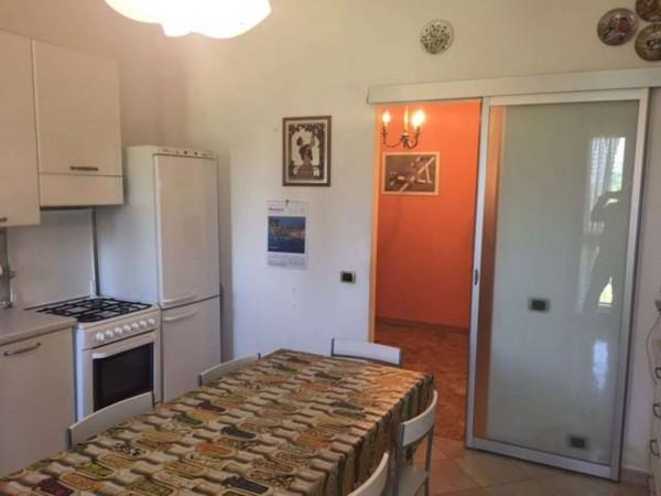 Appartamento in vendita a Alessandria, Galimberti, Con giardino, 130 mq - Foto 10