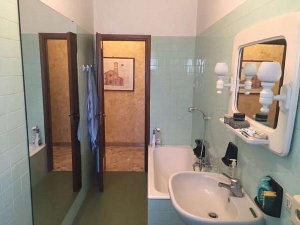 Appartamento in vendita a Alessandria, Galimberti, Con giardino, 130 mq - Foto 17