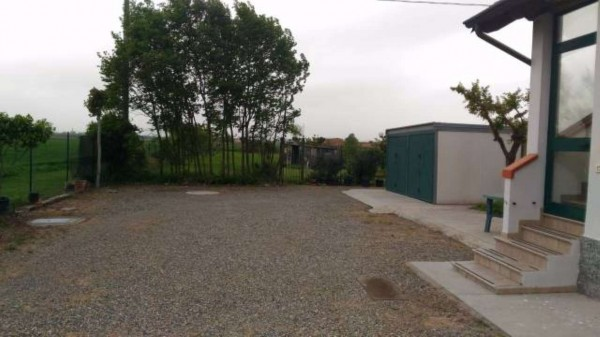 Villa in vendita a Alessandria, Spinetta Marengo, Con giardino, 200 mq - Foto 17