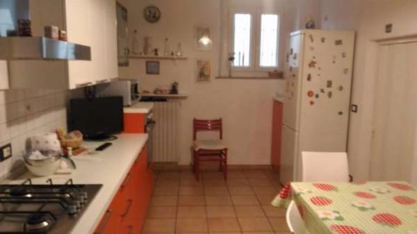 Villa in vendita a Alessandria, Spinetta Marengo, Con giardino, 200 mq - Foto 7