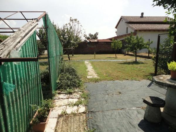 Villa in vendita a Alessandria, Castelceriolo, Con giardino, 180 mq - Foto 8