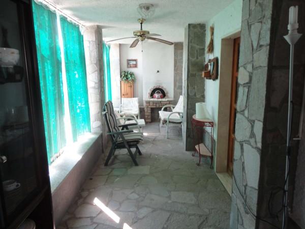 Villa in vendita a Alessandria, Castelceriolo, Con giardino, 180 mq - Foto 3