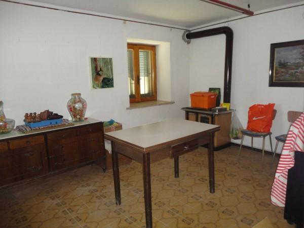 Villa in vendita a Alessandria, Castelceriolo, Con giardino, 180 mq - Foto 2