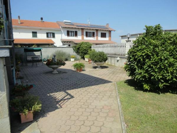 Villa in vendita a Alessandria, Castelceriolo, Con giardino, 180 mq - Foto 5