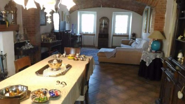 Villa in vendita a Alessandria, Lobbi, Con giardino, 180 mq - Foto 7