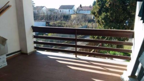 Villa in vendita a Alessandria, Lobbi, Con giardino, 180 mq - Foto 11