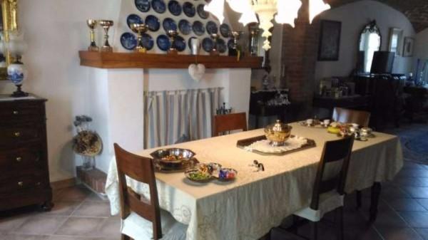Villa in vendita a Alessandria, Lobbi, Con giardino, 180 mq - Foto 6