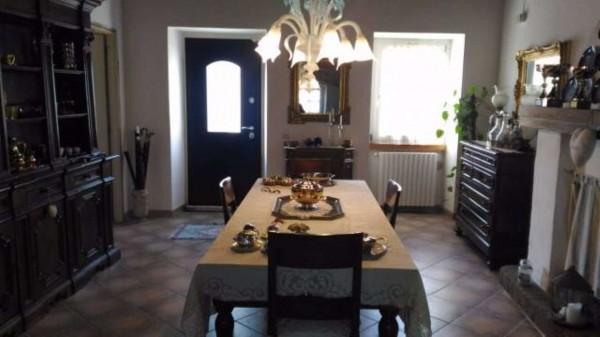 Villa in vendita a Alessandria, Lobbi, Con giardino, 180 mq - Foto 8