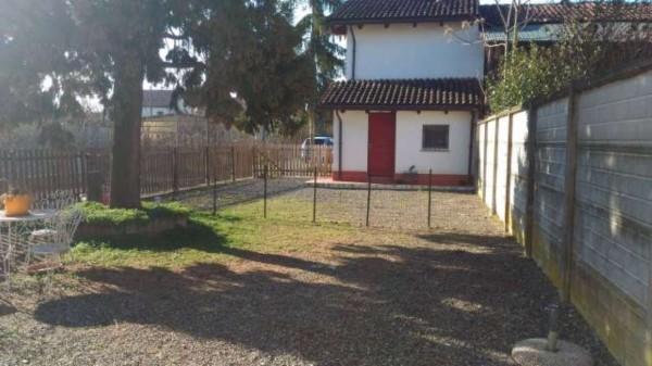 Villa in vendita a Alessandria, Lobbi, Con giardino, 180 mq - Foto 3