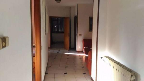 Villa in vendita a Alessandria, San Giuliano Nuovo, Con giardino, 400 mq - Foto 4