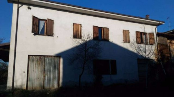 Villa in vendita a Alessandria, San Giuliano Nuovo, Con giardino, 400 mq - Foto 2